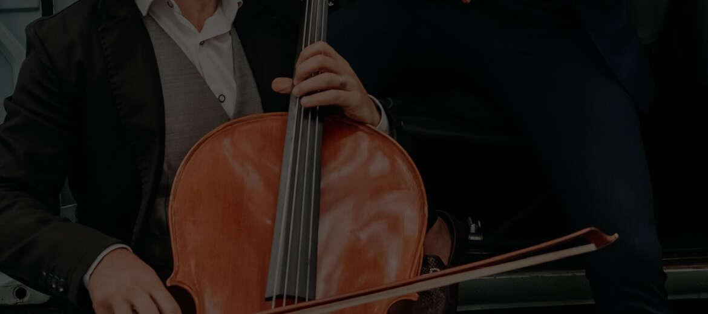 Voz & Violão + Violoncelo