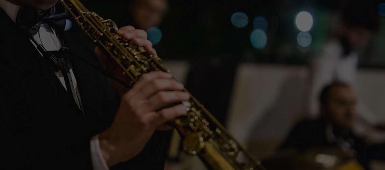 Voz & Violão + Sopro (Sax e Flauta)