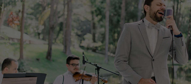 Voz & Violão + Violino